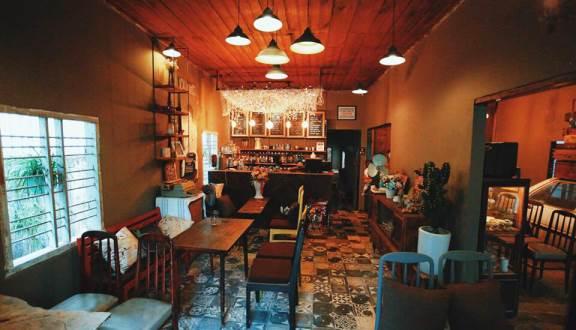 Cafe Buôn Mê | House Of Lens Coffee