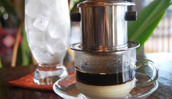 Phin coffe & tỷ lệ cà phê tạo nên một tách cà phê hoàn hảo