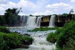 Thác Gia Long Dòng thác bên con Sông Serepok